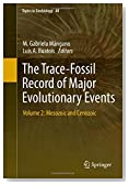 The Trace-Fossil Record of Major Evolutionary Events: Volume 2: Mesozoic and Cenozoic (Topics in Geobiology)