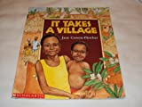 It Takes a Village, Jane Cowen-Fletcher, 0590465988