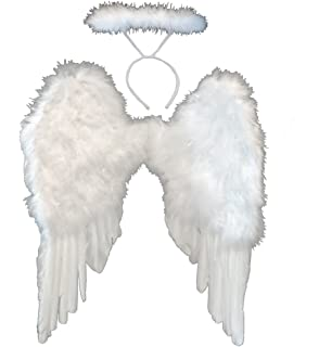 To acquire How to angel wear wings pictures trends
