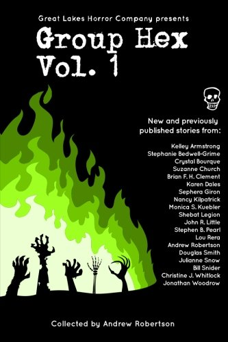 Group Hex Vol. 1 (Volume 1)