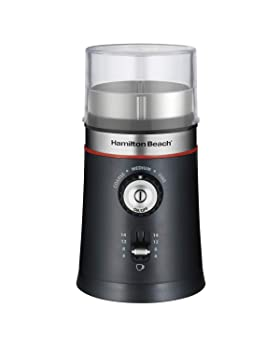 Hamilton Electric Coffee Grinder For Espresso