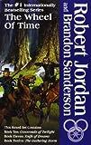 download ebook wheel of time, boxed set iv: crossroads of twilight, knife of dreams, gathering storm by jordan, robert(november 1, 2011) mass market paperback pdf epub