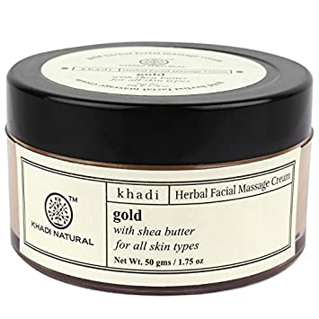 Herbal facial cream