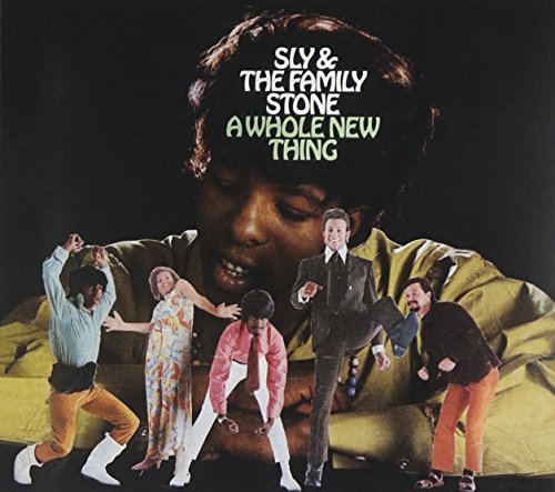 A Whole New Thing (Best Of Sly And The Family Stone)