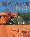 New Wave Asian, Sri Owen, 1552853721