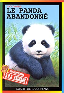 Le Panda abandonné par Daniels