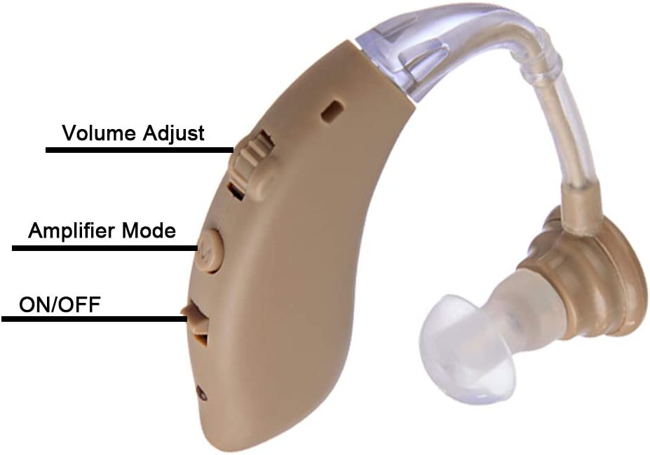 best hearing aids consumer report