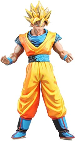 Duddp Anime Personnage Dragon Ball Arts Martiaux Super Saiyan
