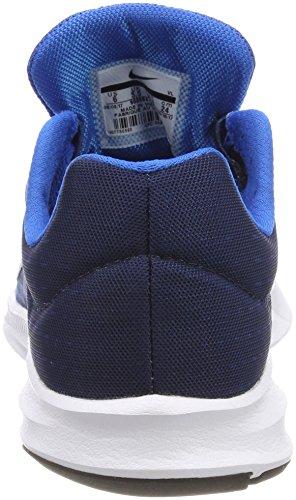 Nebula Downshifter 's white Nike Blue 8 Men Obsidian dark Running blue Shoes 401 navy q48c8Hn7