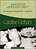 The Killings at Badger's Drift, Caroline Graham, 1933397047