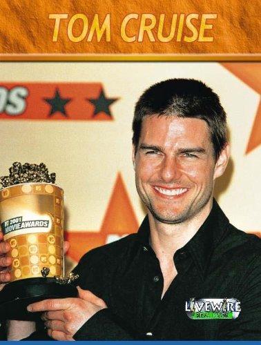 Tom Cruise (Livewires) ebook