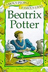 Famous People: Beatrix Potter