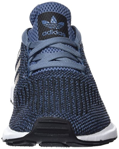 Scarpe Da Ginnastica Adidas Unisex Bambini Corsa Rapida Blu (acenat / Negbás / Negbás 000)
