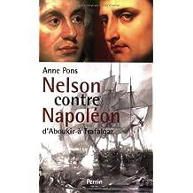 Nelson contre napoleon -d'aboukir..