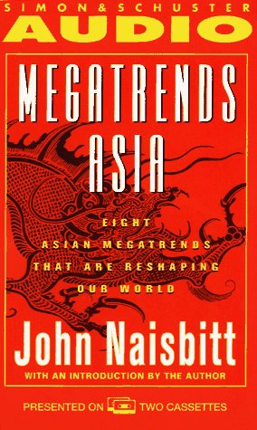 Megatrends Asia Eight Asian Megatrends That Are Reshaping Our World