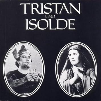 Wagner Melchior Flagstad Beecham Tristan Und Isolde Amazon Com Music
