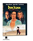 Don Juan Demarco poster thumbnail