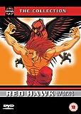 Red Hawk - Weapon Of Death [1995] [DVD]