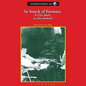 In Search of Enemies Audiobook