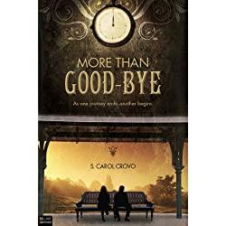 More than Good-bye