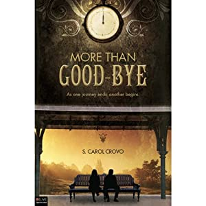 More than Good-bye Audiobook