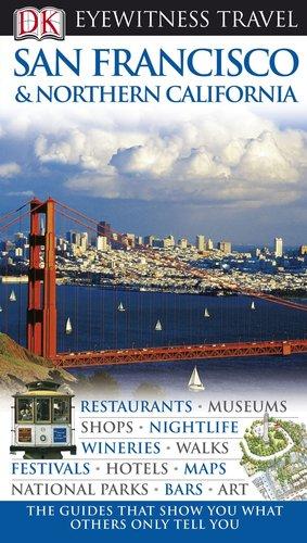 San Francisco & Northern California (Eyewitness Travel Guides) Text fb2 ebook
