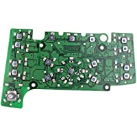 Jili Online Multimedia MMI Control Panel Circuit Board With Navigation for AUDI A6L Q7