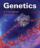 img - for Genetics: A Conceptual Approach book / textbook / text book