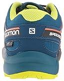 Salomon Unisex Speedcross CSWP J Trail Running