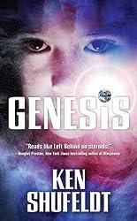 Genesis by Ken Shufeldt (2009-06-02)