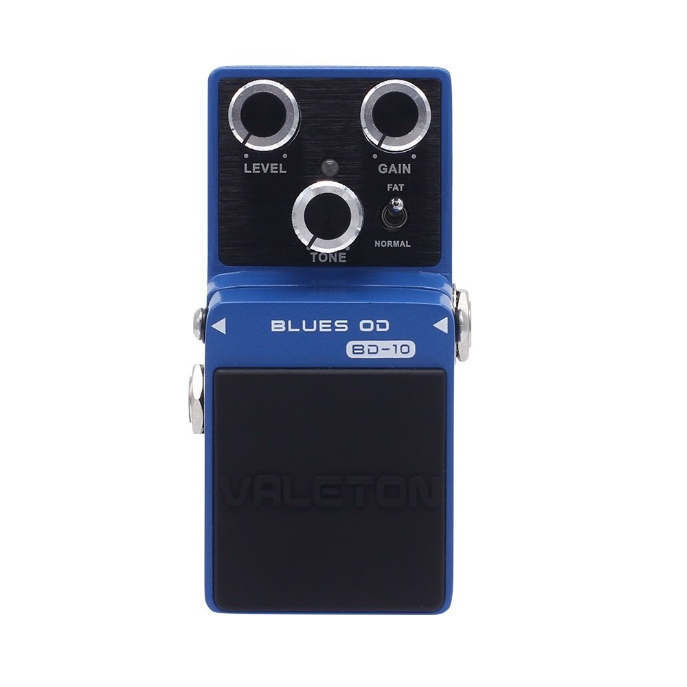 Valeton Analog Blues Overdrive