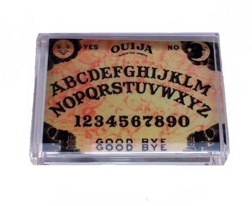 Ouija Board paperweight or display piece (Ouija Board Piece)