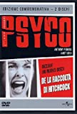 Psyco (1960) (SE) (2 Dvd) [Italia]