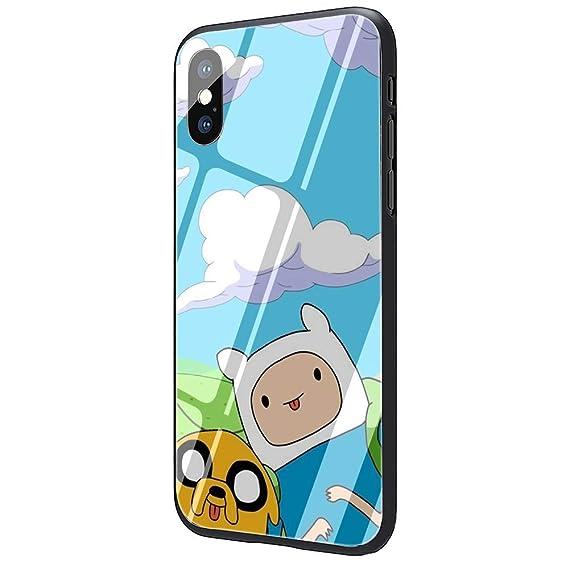 adventure time 3 iphone case