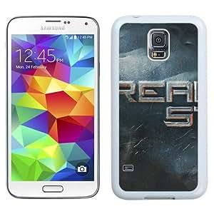 New Beautiful Custom Designed Cover Case For Samsung Galaxy S5 I9600 G900a G900v G900p G900t G900w With Real Steel 2011 (2) Phone Case