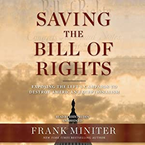 Saving the Bill of Rights Audiobook