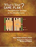 What's Your Game Plan? Backgammon Strategy in the Middle Game