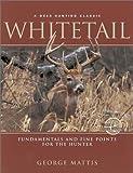 Whitetail, George Mattis, 0873419197