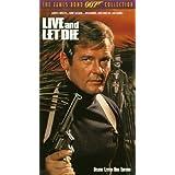 Bond: Live & Let Die