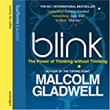 Bargain Audio Book - Blink