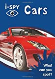 i-SPY Cars: What Can You Spot?