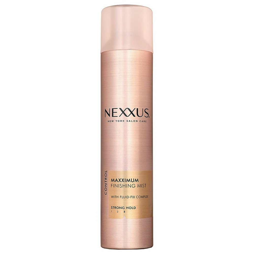 NEXXUS MAXXIMUM Control, Finishing Mist 10 oz (Pack of 12)