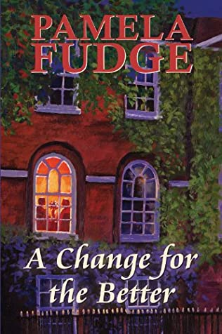book cover of A Change for the Better