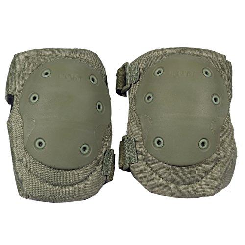 (BLACKHAWK! Advanced Tactical Knee Pads V.2 - Olive Drab)