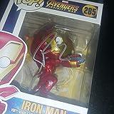 Robert Downey Jr. - Autographed Signed IRON MAN