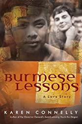 Burmese Lessons: A Love Story