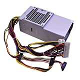 250W L250NS-00 F250AD-00 Power Supply Unit PSU for DELL Optiplex 390 790 990 3010 Inspiron 537s 540s 545s 546s 560s 570s 580s 620s Vostro 200s 220s 230s 260s 400s Studio 540s 537s 560s Slim DT Systems