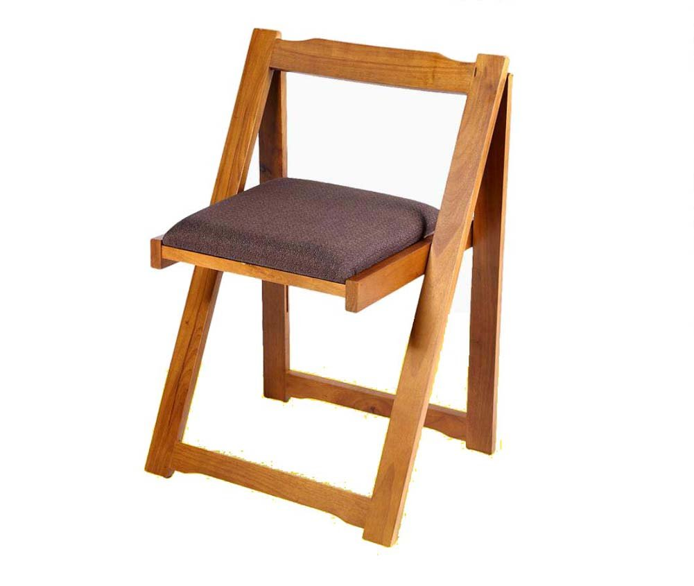【50%OFF】 TTrar TTrar ポータブル折りたたみチェア 木製 折りたたみチェア ダイニングチェア 木製 シンプル 北欧ロフト ホームチェア ホテルレストラン B07GWNVMJV 椅子 便利で実用的 B07GWNVMJV, 豆吉本舗:d496e24c --- a0267596.xsph.ru