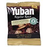 yuban coffee keurig - Yuban Regular Roast Coffee 1.5oz Pillow Packs - 42ct Box