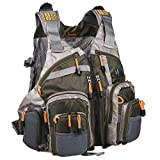 Search : Maxcatch Fly Fishing Vest Pack (Fishing Vest/ Fishing Sling Pack/ Fishing Backpack)